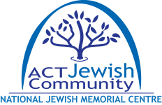 Logo for ACT Jewish Community Inc