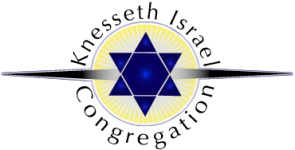 Logo for Knesseth Israel