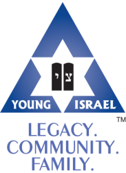 Logo for Young Israel of Bal Harbour