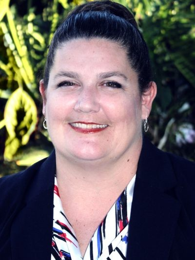 Theresa Brekan