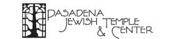Logo for Pasadena Jewish Temple and Center