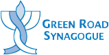 Logo for Green Road Synagogue
