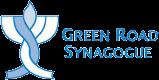 Logo for Green Road Synagogue