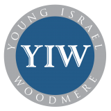 Logo for Young Israel of Woodmere