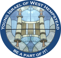 Logo for Young Israel of West Hempstead