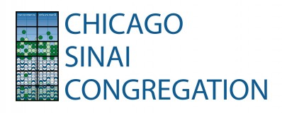 Logo for Chicago Sinai Congregation