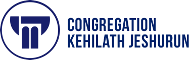 Logo for Congregation Kehilath Jeshurun