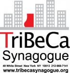 Logo for TriBeCa Synagogue