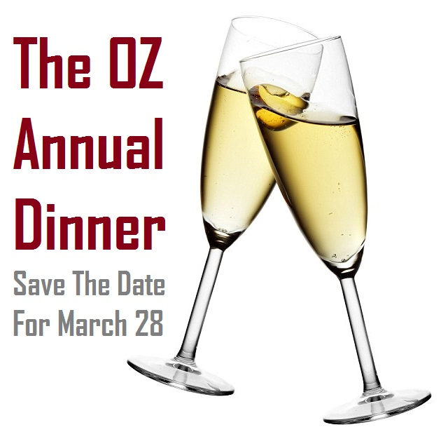 2017 Annual Dinner and Community Celebration