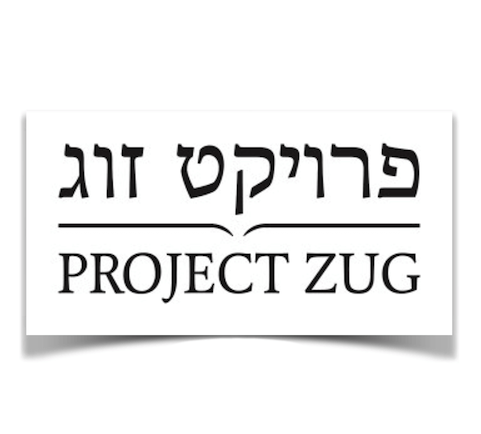 Banner Image for Project Zug: The Seder & The Song of Songs