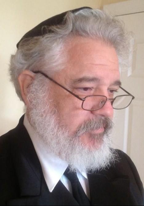 Rabbi Steven Bernstein