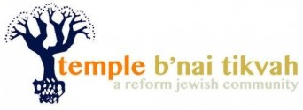 Logo for Temple B'nai Tikvah