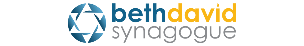 Logo for Beth David Synagogue