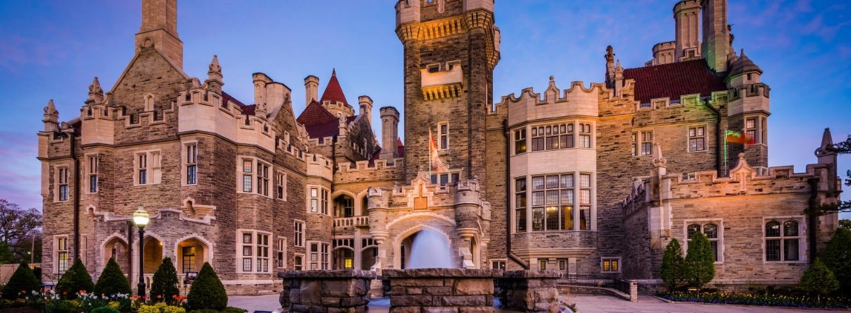 "<a href=""www.casaloma.ca""
