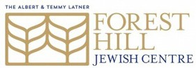 Logo for Forest Hill Jewish Centre