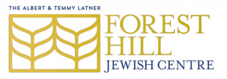 Logo for The Forest Hill Jewish Centre