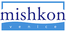Logo for Mishkon Tephilo