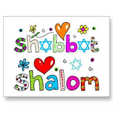 Friday Morning Tot Shabbat