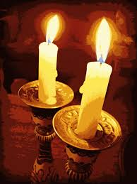 Kabbalat Shabbat Service and Candle Lighting