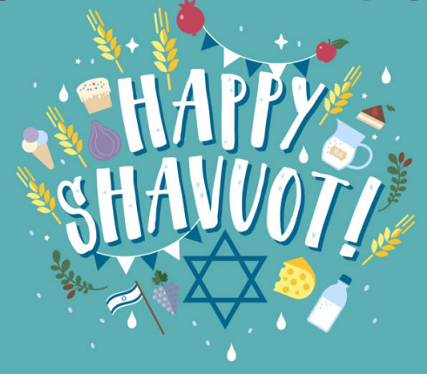Shavuot Services Second Day with Yizkor