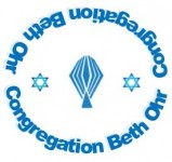 Logo for Congregation Beth Ohr