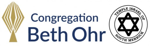 Logo for Congregation Beth Ohr