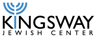 Logo for Kingsway Jewish Center