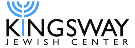 Logo for Kingsway Jewish Center