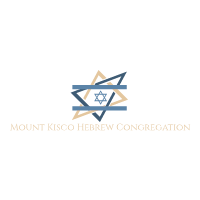 Logo for Mount Kisco Hebrew Congregation