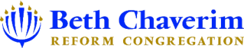 Logo for Beth Chaverim Reform Congregation