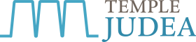 Logo for Temple Judea (Coral Gables)