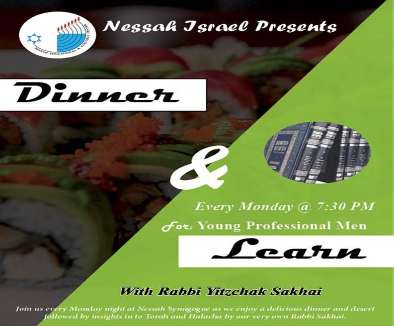 "<a href=""https://images.shulcloud.com/766/uploads/images/DinnerandLearn.jpg"""">                                                                 <span class=""slider_title"">                                     Dinner & Learn                                </span>                                                                 </a>                                                                                                                                                                                      <a href=""https://images.shulcloud.com/766/uploads/images/DinnerandLearn.jpg"" class=""slider_link"">with Rabbi Sakhai</a>"