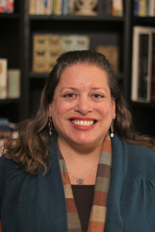 Lori Adelman