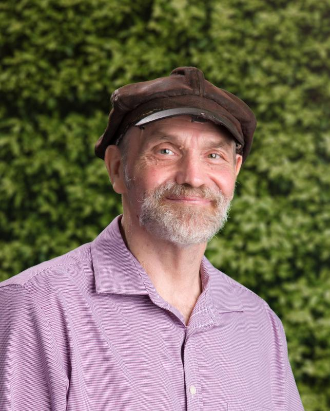 JC Dahlberg