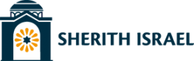 Logo for Congregation Sherith Israel