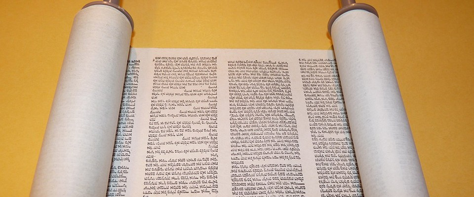 Banner Image for Torah Study (Streaming or Zoom)
