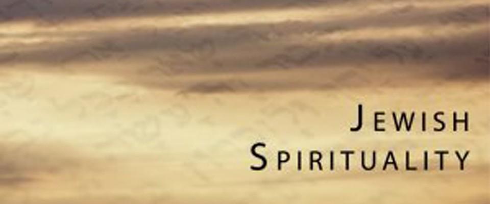 Banner Image for Jewish Spirituality
