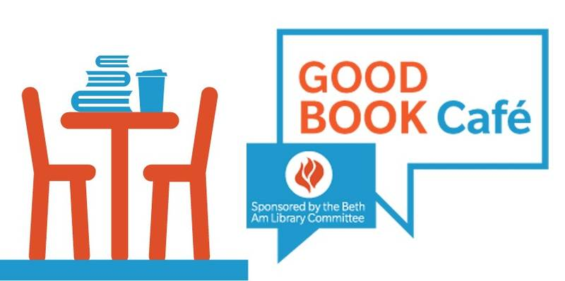 Banner Image for Good Book Cafe