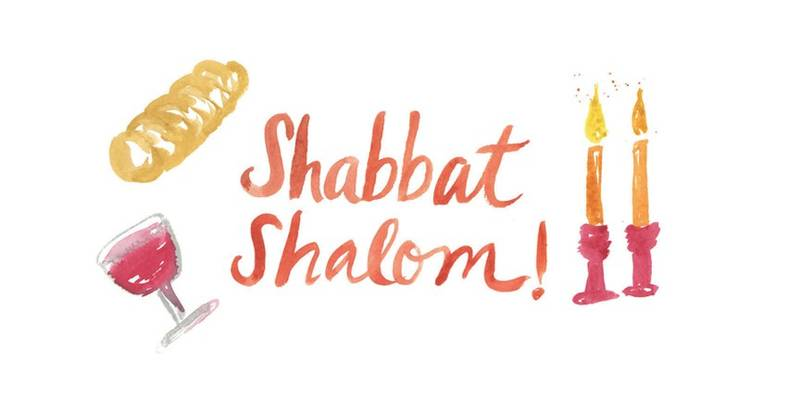 Banner Image for 3rd-4th Grade Shabbat with special guest Camp Newman Friday
