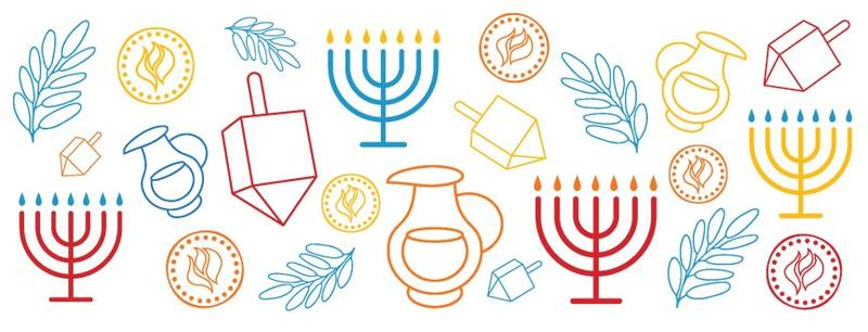 Banner Image for BAJY Chanukah Hang Out (Grades 6-8)