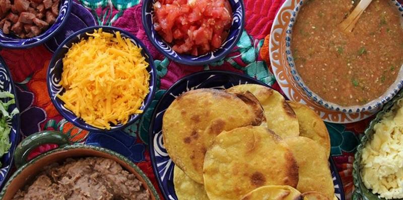 Banner Image for Beth Am Women Easy Entertaining: Make-Ahead Mexican Recipes from our Kitchen to Yours