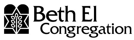 Logo for Beth El Congregation