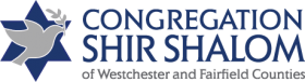 Logo for Congregation Shir Shalom of Westchester & Fairfield Counties, Inc.