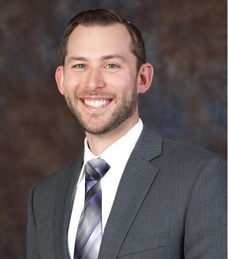 Photo of Rabbi Scott Shafrin