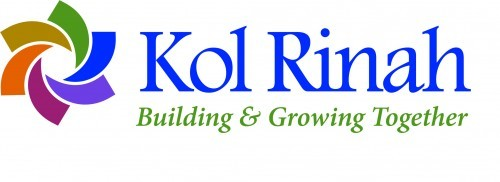 Logo for Kol Rinah