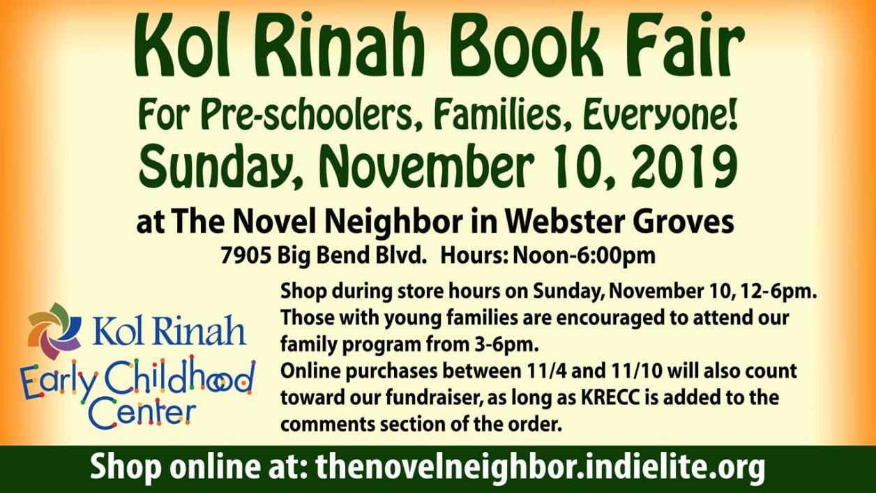 "<a href=""https://thenovelneighbor.indielite.org/""                                     target="""">                                                                 <span class=""slider_title"">                                     Kol Rinah Book Fair                                </span>                                                                 </a>"