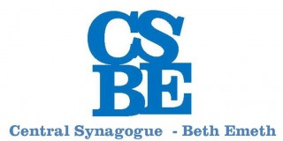 Logo for Central Synagogue - Beth Emeth