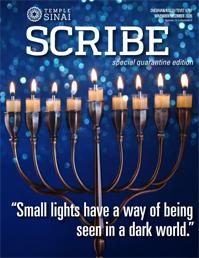 November - December 2020 Scribe