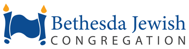 Logo for Bethesda Jewish Congregation