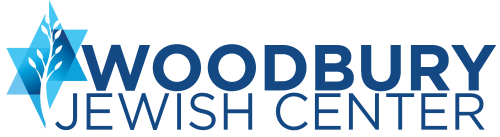 Logo for Woodbury Jewish Center